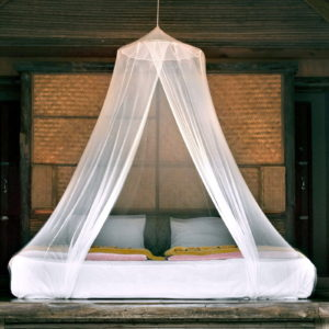 Mosquito Netting For Family Protection | BASIK NATURE